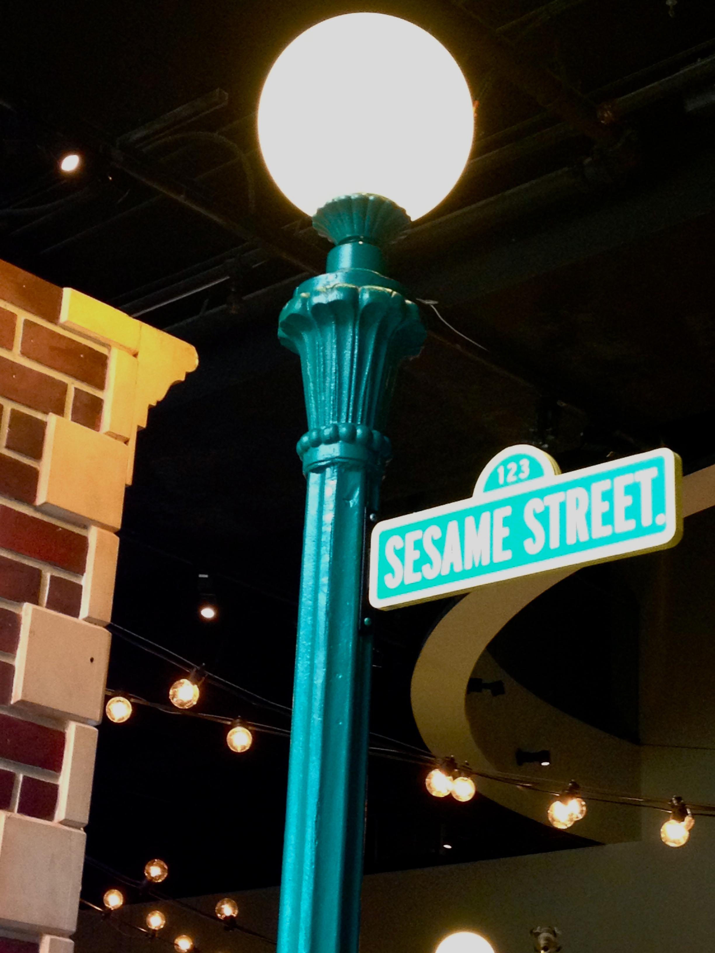 Sesame street kareninhonolulu let there be light aloadofball Image collections